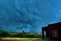 arizona, clouds, desert, rain, southwest, storms, monsoon, scottsdale, cloudy, sky